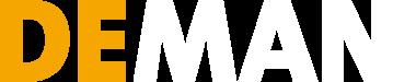 DEMAN – Europe Logo
