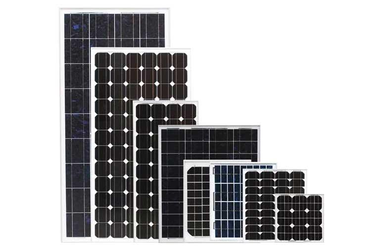 Deman Europe Bielefeld - Solarmodule