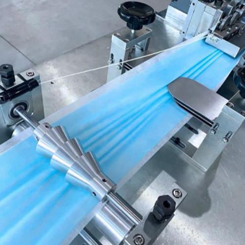 Deman Europe Bielefeld Schutzmasken und Filtermaterialien Herstellung